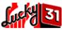 Logo Lucky 31