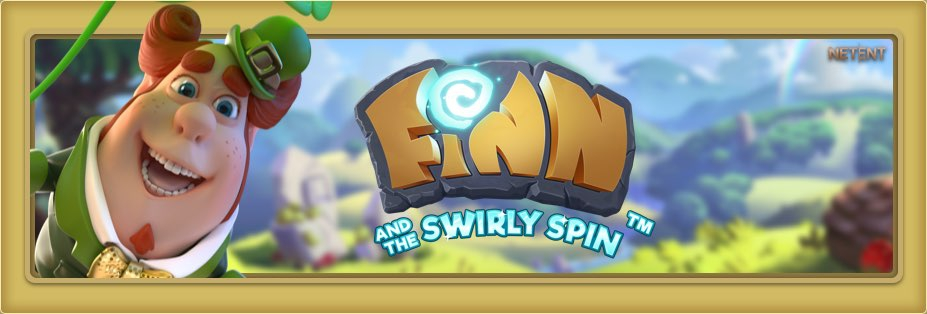 Image Finn and the Swirly Spin