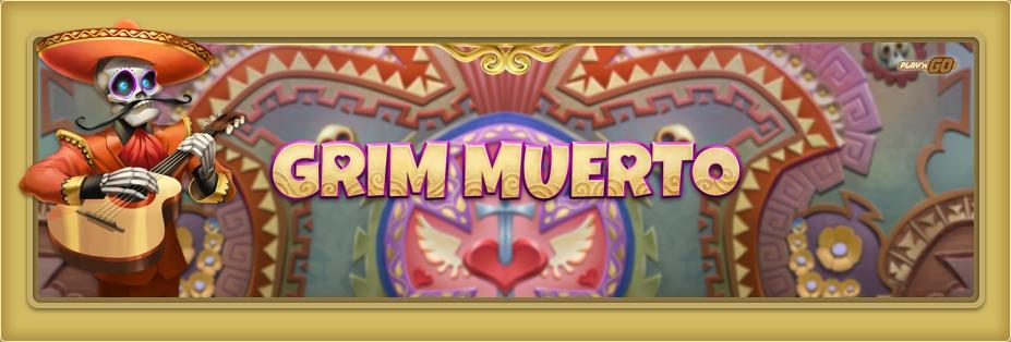 Image Grim Muerto