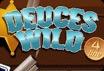 Deuces Wild (4 hands)
