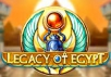 Logo Legacy of Egypt