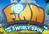 Logo Finn and the Swirly Spin