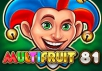 Logo MultiFruit 81