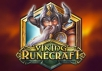 Logo Viking Runecraft