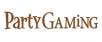 Logo PartyGaming