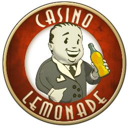 Logo Casino Lemonade