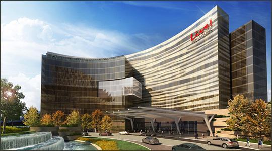 Philadelphia gambling casinos