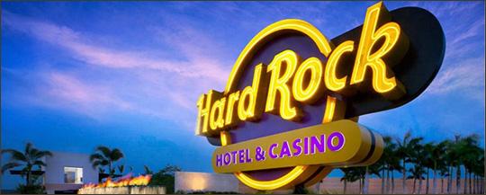 hard rock hotel casino