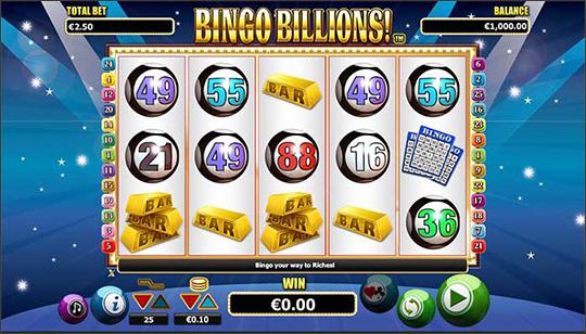 bingo-billionaire