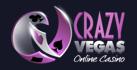 Logo Crazy Vegas
