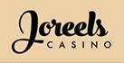Logo Joreels Casino