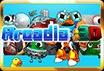 Arcadia i3D